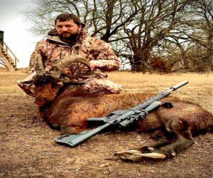 Kansas Ram Hunts