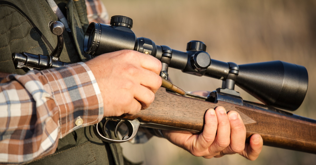 The Best Rifles for Deer Hunting