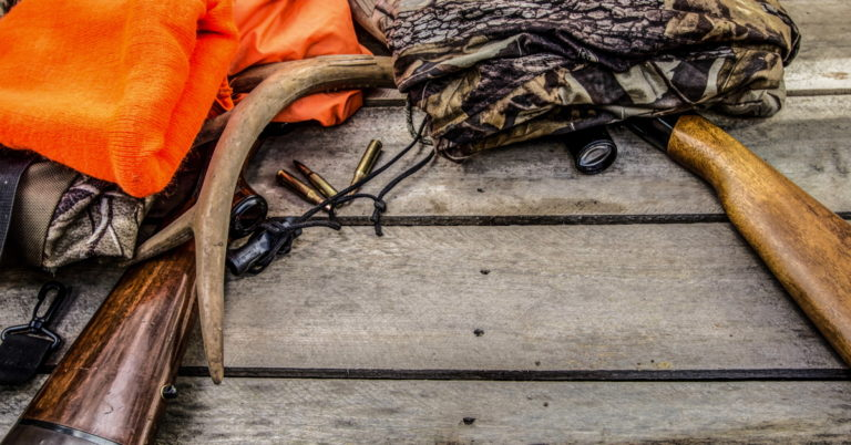 What's the Best Ammo for Whitetail Deer Hunting?