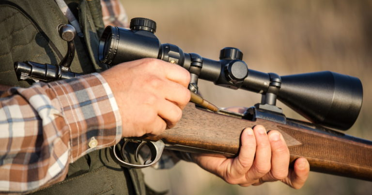 What's the Best Ammo for Ram Hunting?