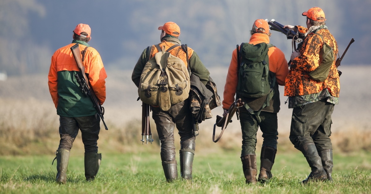 The Pros of Booking a Guided Hunting Trip