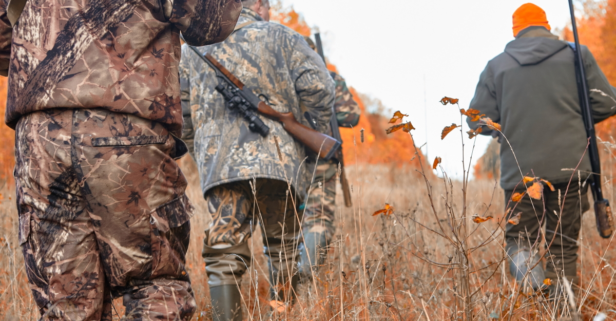 The Top 5 Advantages of Guided Hunting