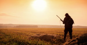 Tips for Hunting in the Kansas Summer Heat
