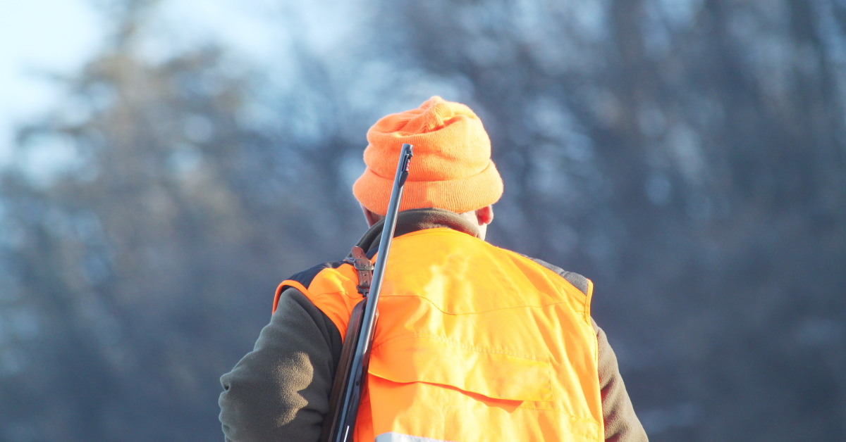 Only Outdoor Experts Know the Formula for Layering Clothing for Cold-Weather Hunting Trips. Here's Why They Do It.